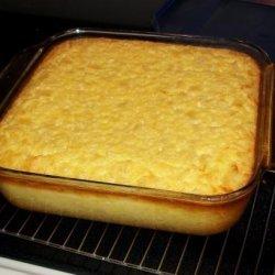 Italian Rice Pie recipe