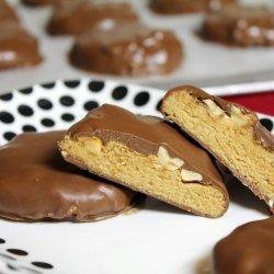 Peanut Butter Clusters recipe