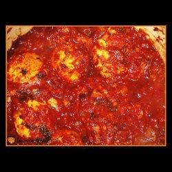 Crock Pot Tomato Sauce Tofall Spaghetti recipe