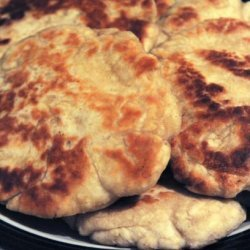 Afghani Naan Bread recipe