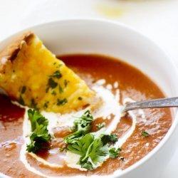 Simple Tomato Soup recipe