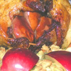 Elswet's Roast Chicken recipe