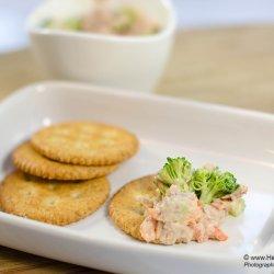 Veggie Tuna Salad recipe