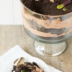 Dirt Dessert recipe