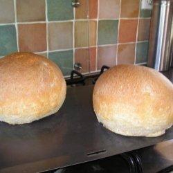 My Own Dough Recipe for Breadmakers. recipe