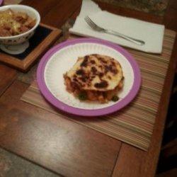Spicy Chicken Quesadillas recipe