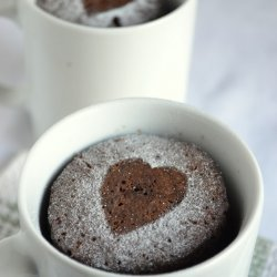 Chocolate Espresso Cake recipe