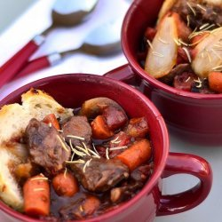 Slow Cooker Tuscan Beef Stew recipe