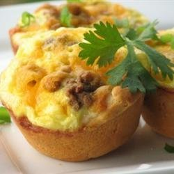 Breakfast Pies recipe