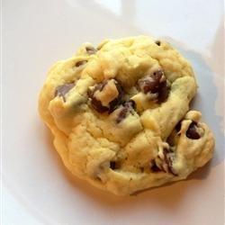 Cake Mix Cookies I recipe