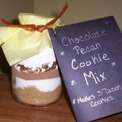 Cookie Mix in a Jar VI recipe