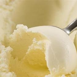 Vanilla Ice Cream X recipe