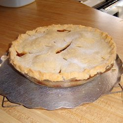 Apple Pie IV recipe