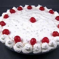 Million Dollar Pie I recipe