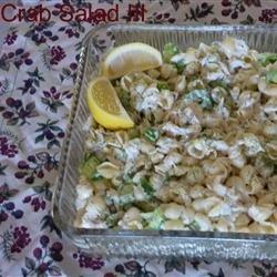 Crab Salad III recipe