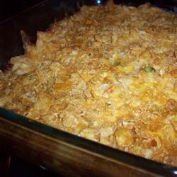 Potato Casserole III recipe