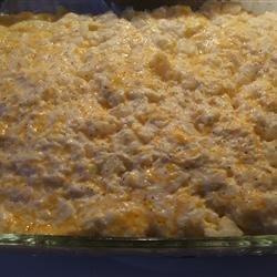 Potato Casserole I recipe
