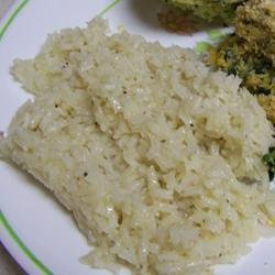 Quick Rice Pilaf recipe