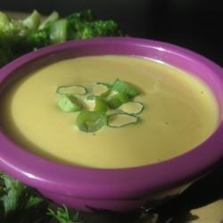 Yummy Honey Mustard Dipping Sauce recipe