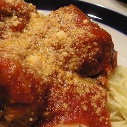 Bryan's Sweet and Hot Tomato Pasta Sauce recipe