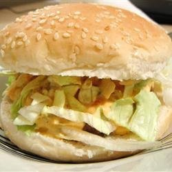 Best Burger Sauce recipe