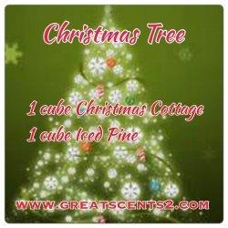 Christmas Scent recipe