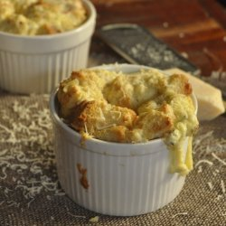 Cheese Soufflé recipe