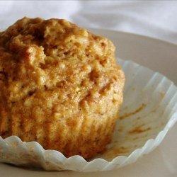 Applesauce Spice Muffins (Kelloggs) recipe
