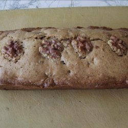 Date and Walnut Cake recipe