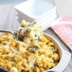 Cheese Casserole recipe