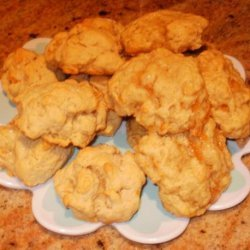Marmalade Cookies recipe