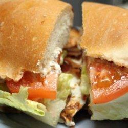 Hero Sandwich recipe