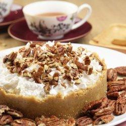 Banana Chocolate Cream Pie recipe