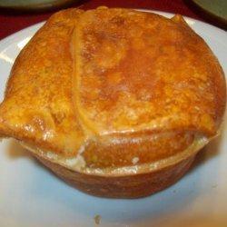 Taco Pot Pie recipe