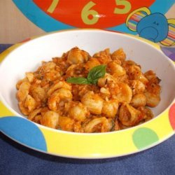 My Kids Favourite Pasta Meal. recipe