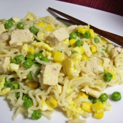A Fried Rice Without the Rice recipe