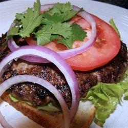 Best Burgers Ever recipe