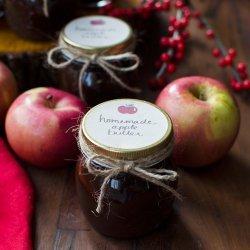 Apple Butter Recipe recipe