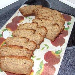 Cheryl's Wanted to Use up 6 Ripe Bananas Banana Bread recipe