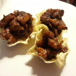 Taste of Home Indoor Barbequed Pulled Pork recipe