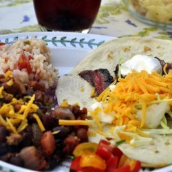 Ranch Style Beans recipe