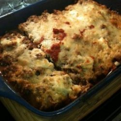 Eggplant Lasagna - My Way recipe
