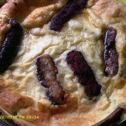 Toad in the Hole - Roaring 20's recipe
