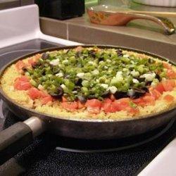 Favorite Arroz Con Pollo (Spanish Chicken With Rice) recipe