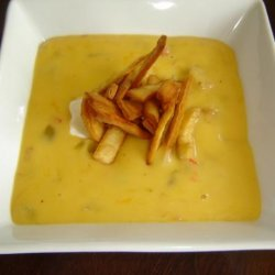 Kellie's Easy Chicken Tortilla  Soup recipe