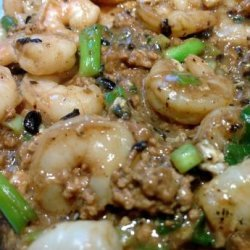 Cantonese Shrimp recipe