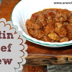 Ranch Stew recipe