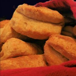 Healthy Angel Biscuits recipe