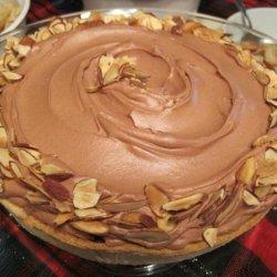 Kahlua & Baileys Chocolate Cream Pie recipe