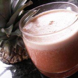 Super Sunrise Juice recipe